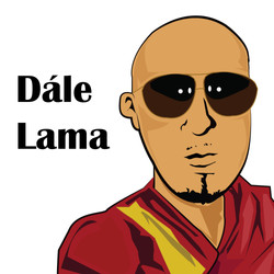 Pitbull and the Dalai Lama