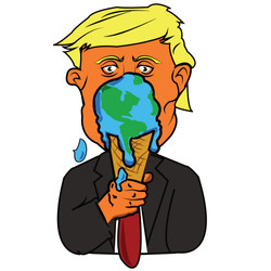 Donald Trump, Paris Agreement
