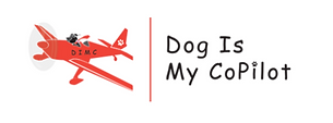 (larger) Dog Is My CoPilot - Your Dynamm