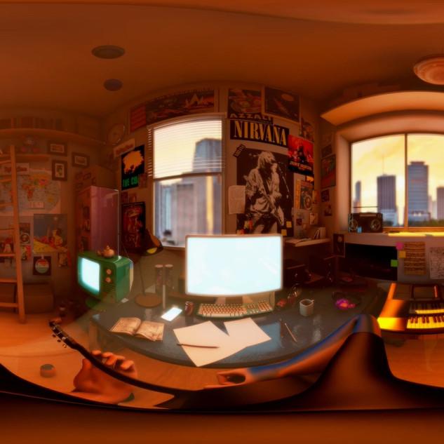 Rocketz VR