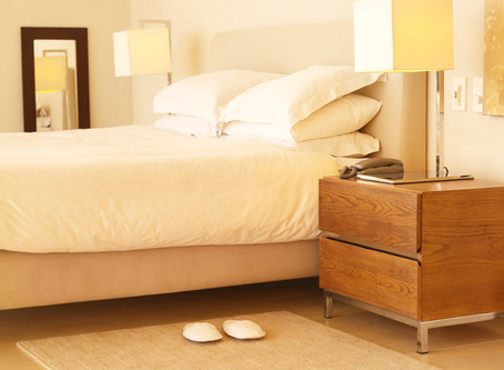 Tipping Housekeeping: What do you think?