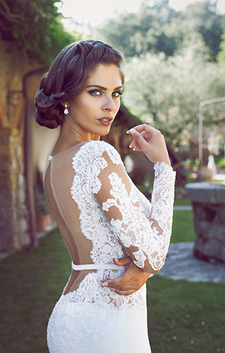 Acconciature sposa 2020: le tendenze