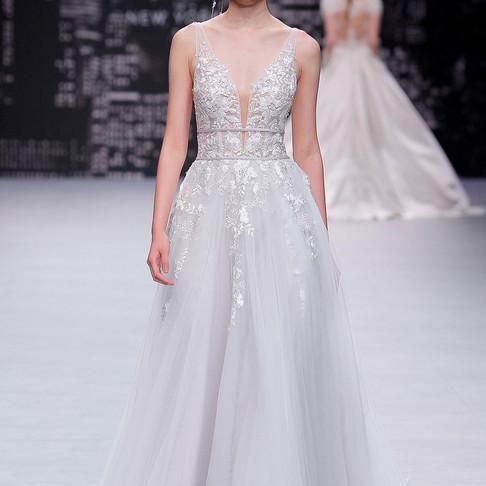 Collezione Morilee 2020 Fashion Show - Barcellona Bridal -
