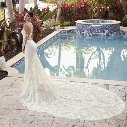 Collezione Sposa 2020 - Maison Mirage -