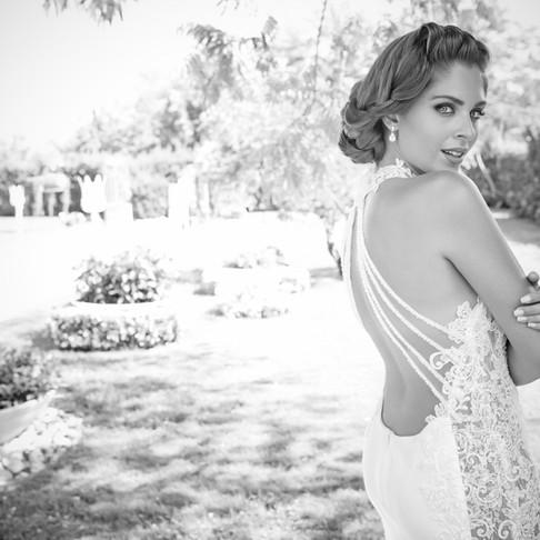 Così Zankyou weddings racconta la nostra nuovissima collezione #Musa Bridal Couture 2019...