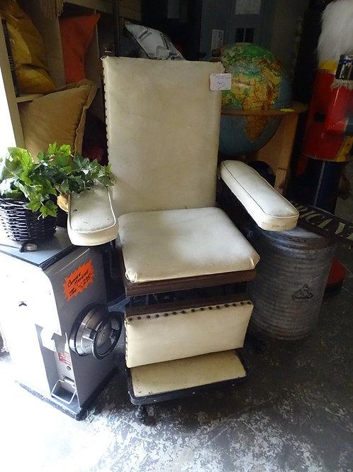 Antique 1800's Dental Chair
