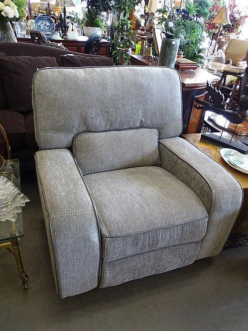 BRAND NEW: Upholstered Recliner