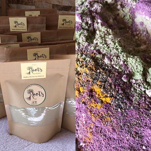 Miracle Ayurvedic Powder (Seven Herbs) 200g