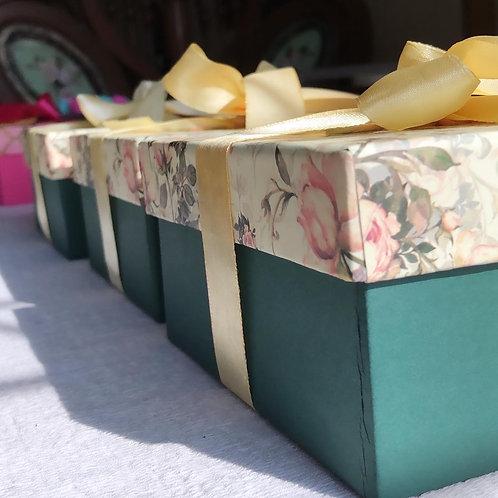 Healthy Treats Gift Box