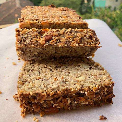 Gluten Free & Superfood Bread