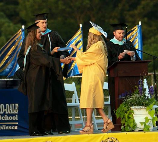 Kennard-Dale High School Class of 2018