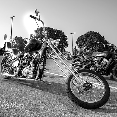 Herrs Bike Night