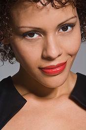Makeup Closeup