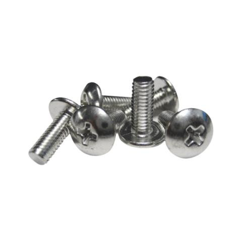 Набор винтов LARGE STAINLESS STEEL SCREW KIT ASSORTMENT - 2,250 PIECES.