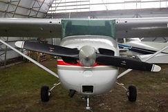 Cessna 172K, поставка авиатехники и запасных частей из США