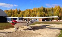 Cessna 182Q, поставка авиатехники из США, Самолеты, Цессна 182