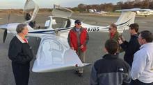 Совместное владение самолётом: ЗА и ПРОТИВ