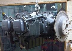 Lycoming O-320, поставка авиатехники и запасных частей из США