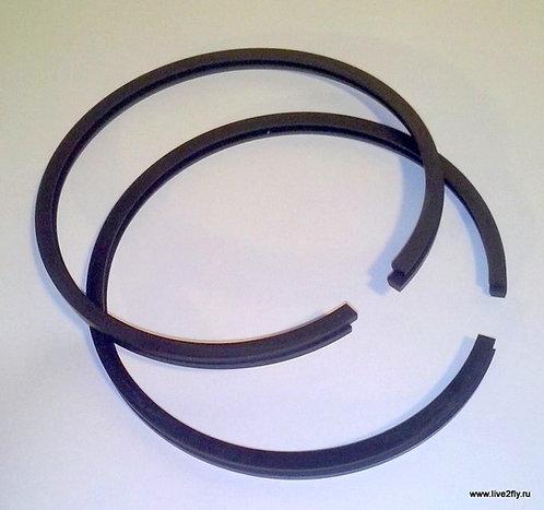 Компрессионные поршневые кольца SA1000 для цилиндра двигателя Continental O-300 / Superior Piston rings SA1000