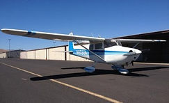 Cessna 172A, поставка авиатехники из США, Самолет, Цессна 172