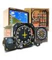 Instruments, Авиационные приборы