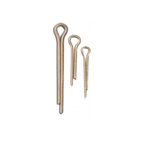 Набор шплинтов ECONOMY COTTER PIN KIT 500 LARGE.