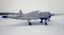 Як-18Т, техническое обслуживание самолета, сертификация ЕЭВС