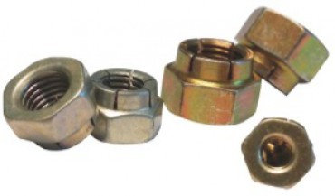 Гайка AN363-428 / ALL-METAL STOP NUTS - CADMIUM