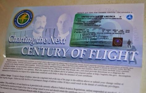 FAA PPL