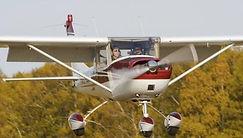 Cessna 150, поставка авиатехники и запасных частей из США