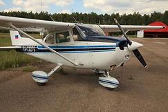 Cessna 172N, поставка авиатехники из США, Самолеты, Цессна 172