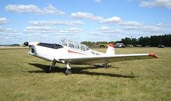 ZLIN 226, поставка авиатехники из США
