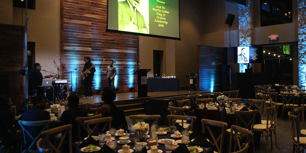 Linking Cultures of Frisco Scholarship Gala is SOLD OUT