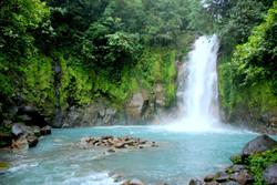 9) Costa Rica