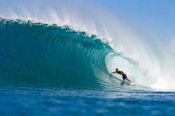 5) Hawaii