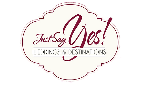 Just Say Yes Destination Weddings and honeymoons