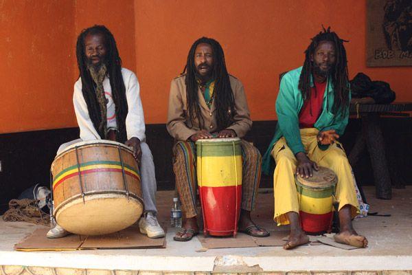 6) Jamaica