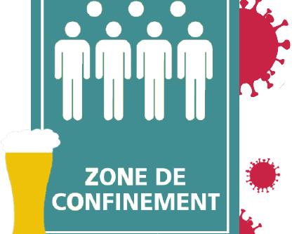 Gérer l'autorisation temporaire de consommation d'alcool