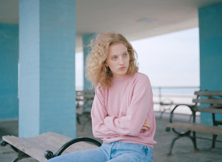'REASONS WHY' BY VICTOR: PETRA COLLINS