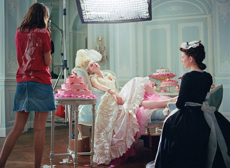 MOVIES TO LOVE: 'Marie Antoinette' de Sofia Coppola
