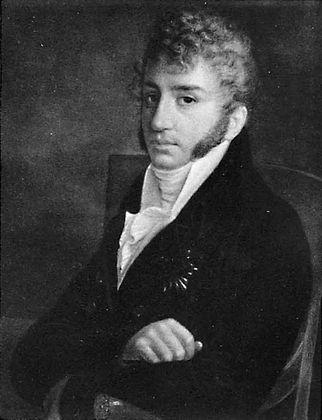Сергей Николаевич Салтыков 1776-1828гг..