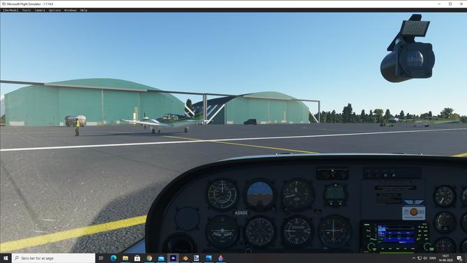 New Simulator - New possibilities