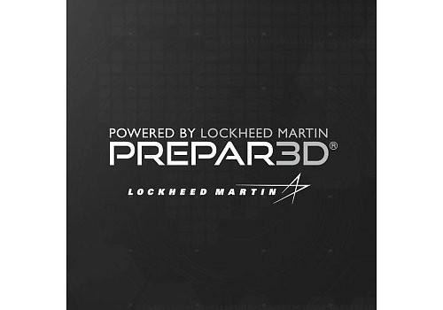 Prepar3D 4.1