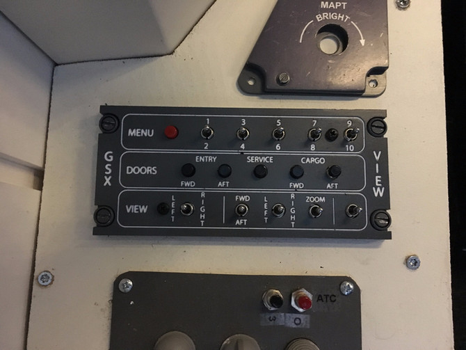 GSX Panel