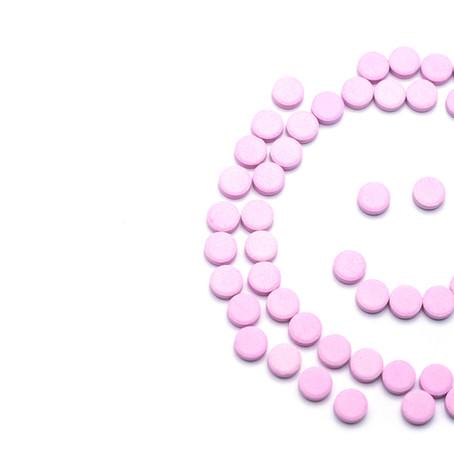 私の経口避妊薬(ピル)の経験