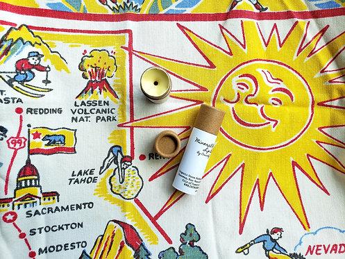 Mineral Sun Protection Lip Balm