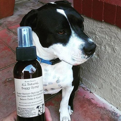 Doggy Spray