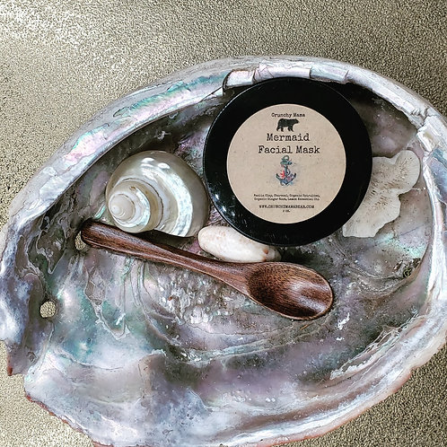 Mermaid Mask Facial Mask