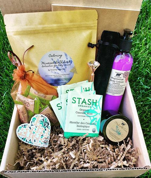 Sending Love Gift Box