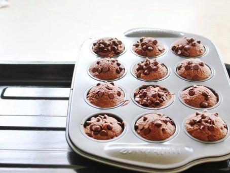 4 Ingredients Nutella Brownies